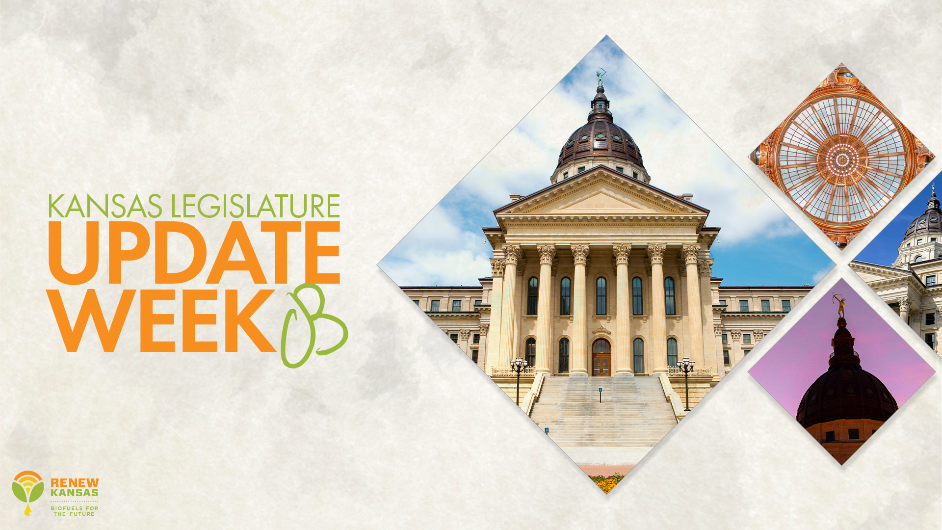 Kansas Legislature Update Week Three